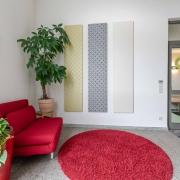 Referenz Stiens Kisio-Praxis | Raumgestaltung und Feng Shui Kassel Friederike Diegel